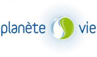Planète-Vie Logo