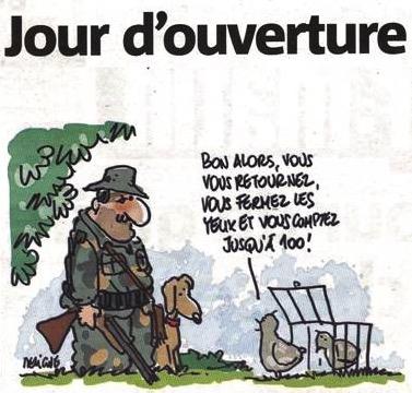 PLANETE VIE SOUTIENT LE COLLECTIF «STOP AUX DERIVES DE LA CHASSE»